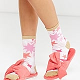 Cotton On Body Bow Slipper ($19.95)