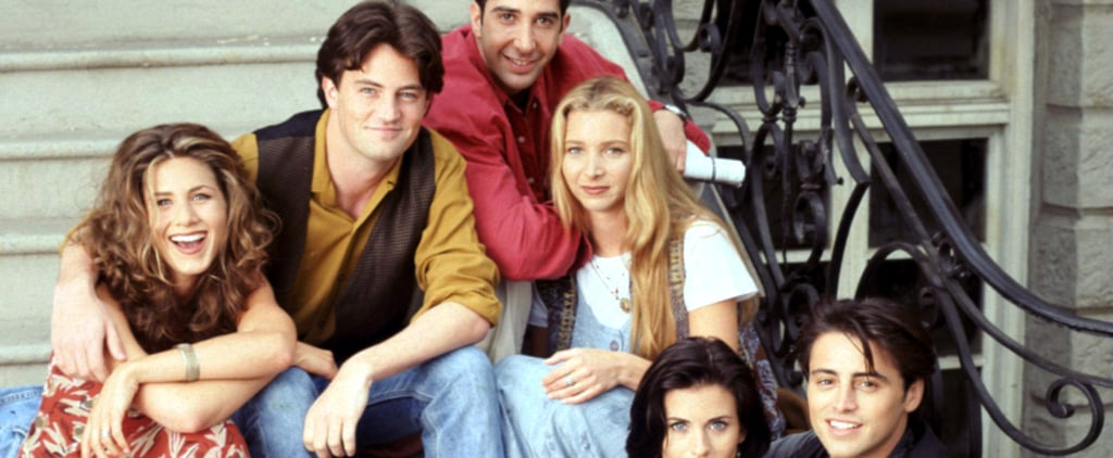 How Old Were the Friends Cast When the Show Was Filmed?