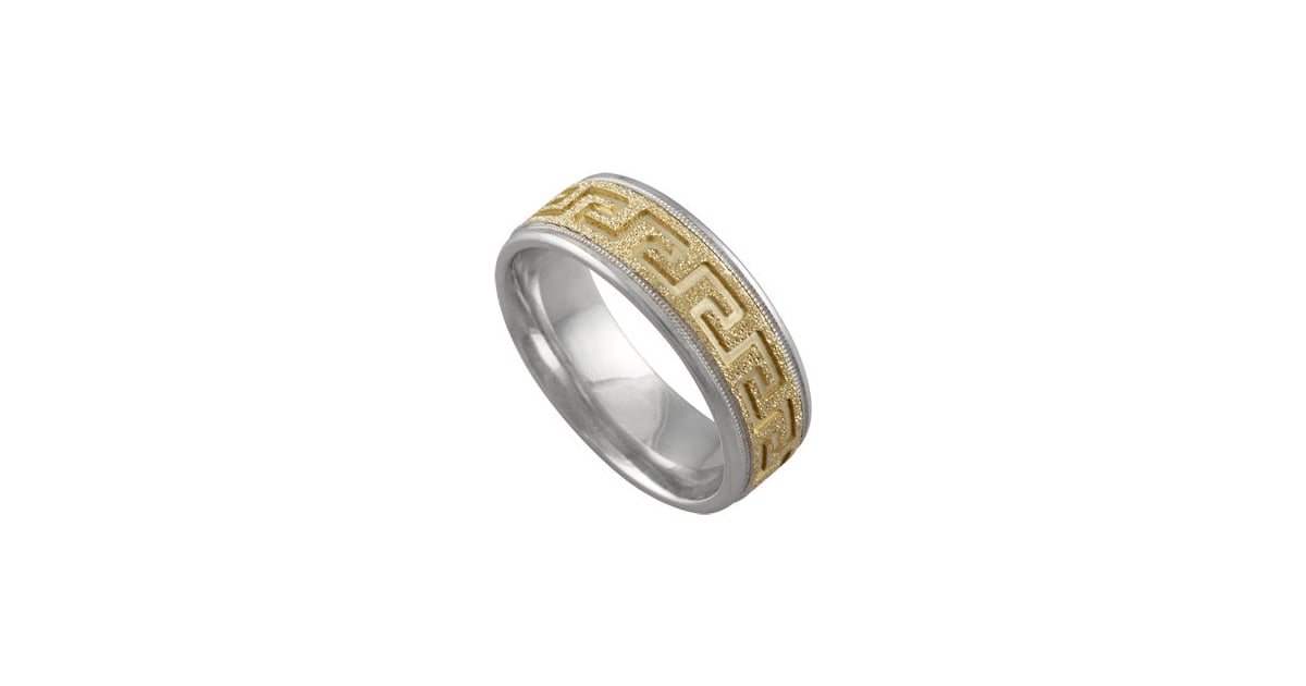Greek Wedding Rings Uk