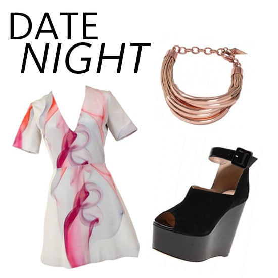 5 Fab Outfit Ensembles for Your Valentine's Day Date from Zimmermann, Sass & Bide, Mink Pink & More!