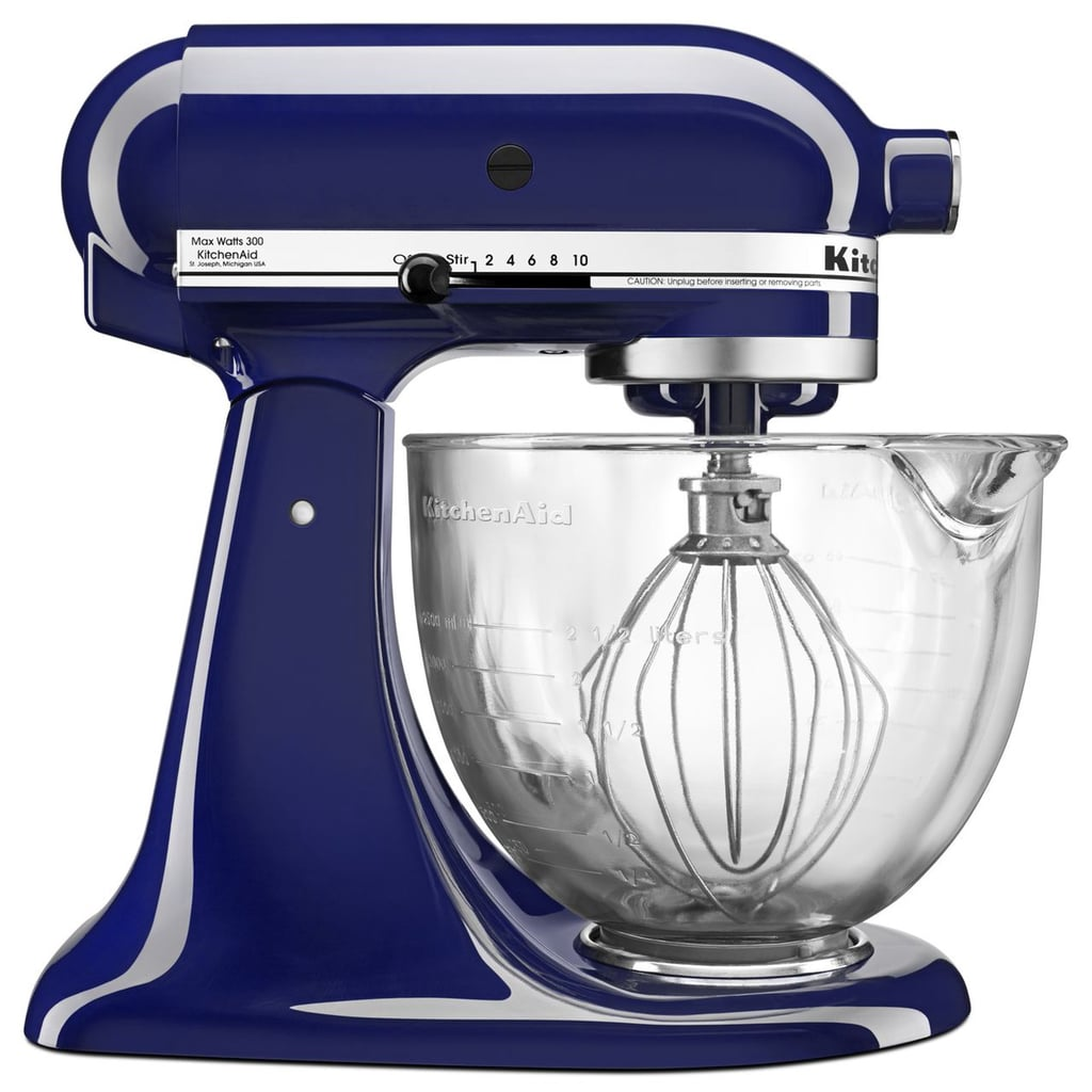 Kitchenaid 174 100 Year Limited Edition Queen Of Hearts 5