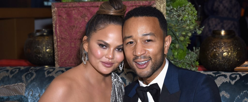 John Legend on Pushing Forward After Loss of Son Jack