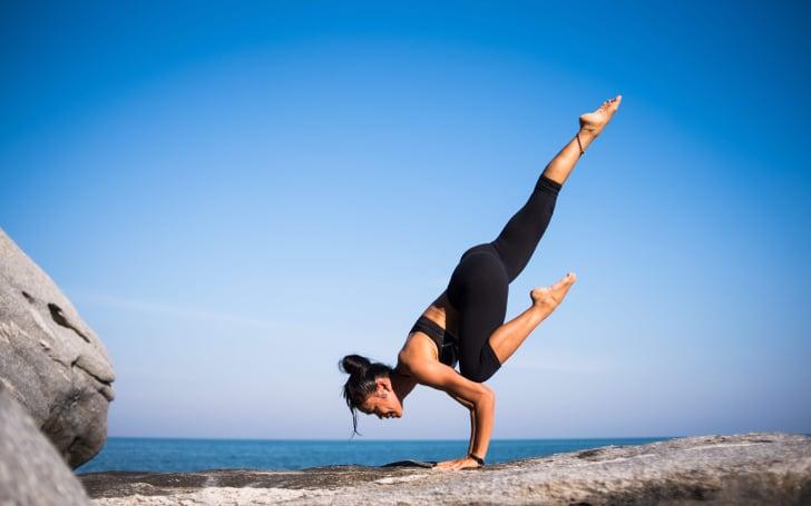 sex of yoga
