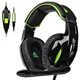 Supsoo G813 Xbox One Gaming Headset