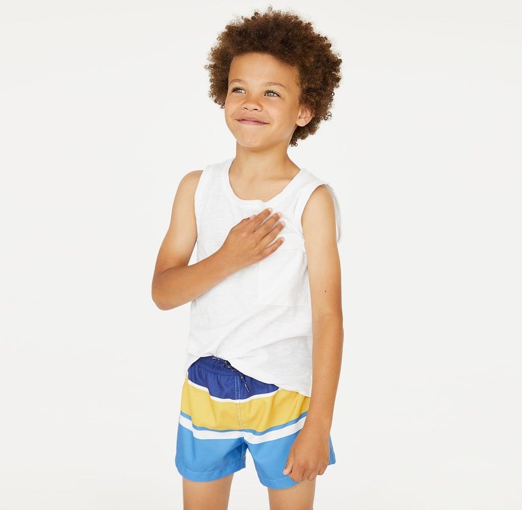 Kid Swimsuits on Sale Summer 2018