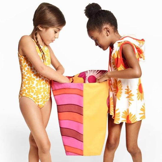 Target x Marimekko Collaboration For Kids