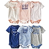 Feed USA + Target Collection For Babies