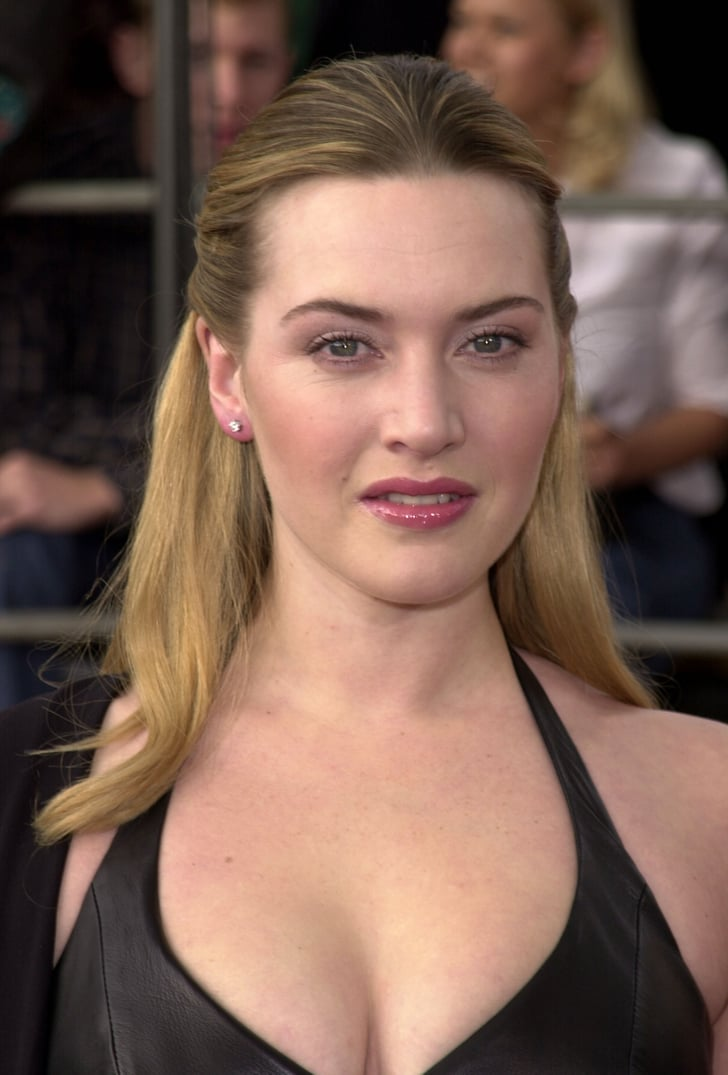 Sag Awards 2001 Kate Winslet Has Some Seriously Classy