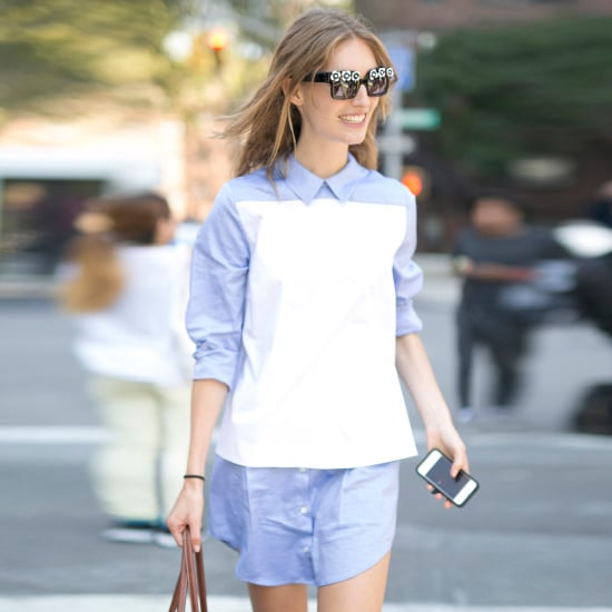 30 Outfits So You'll Never Sweat What to Wear to Work in the Summer Again