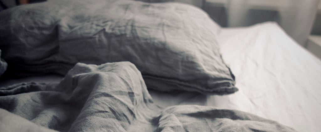 I Switched to Linen Sheets — and It Changed My Life
