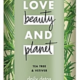 Love Beauty and Planet Daily Detox Body Wash