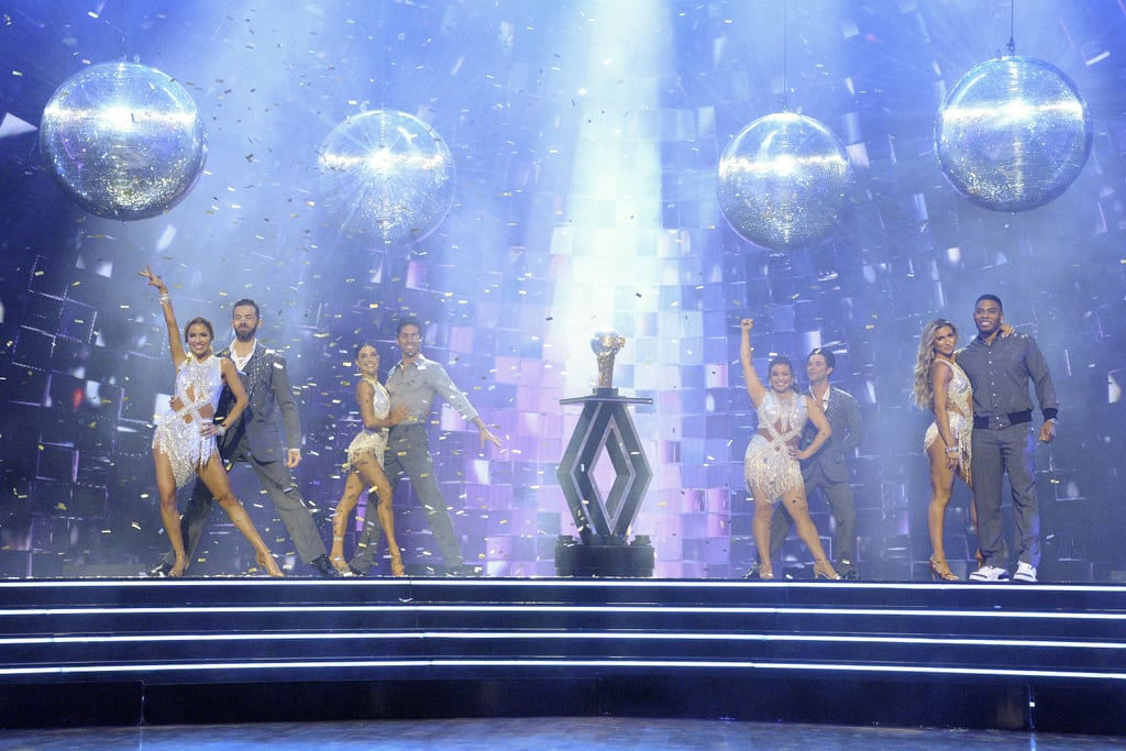 Who Won Dancing With the Stars Season 29?