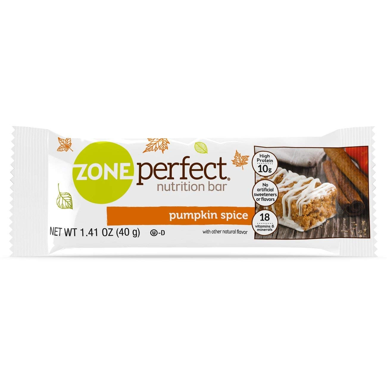 zone perfect nutrition