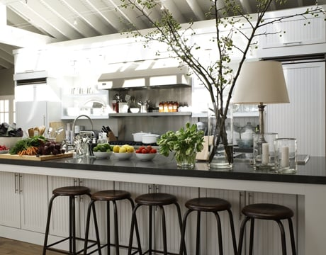 Do You Have a Kitchen Island?