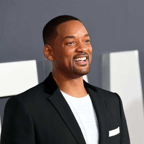 Will Smith Uses Gym Equipment Wrong in Funny TikTok