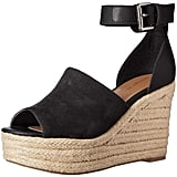 Indigo Rd. Airy Platform Wedge Sandals