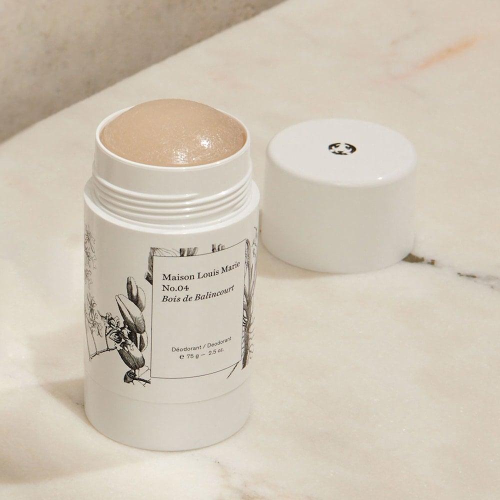 Maison Louis Marie No.04 Bois de Balincourt Deodorant
