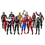 Marvel Titan Hero Series Mega Collection (11-Pack)