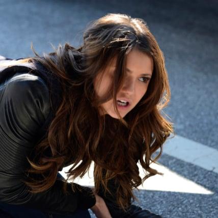 """The Vampire Diaries Recap of """"Promised Land"""""""