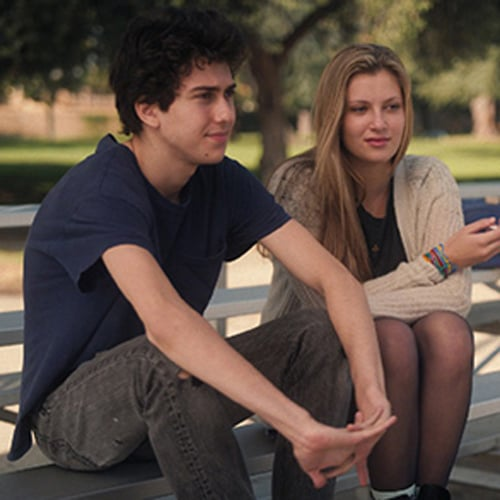 Nat Wolff Interview For Palo Alto