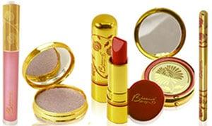 Bella Brand: Besame Cosmetics