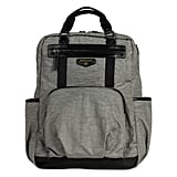 Unisex Courage Backpack Diaper Bag