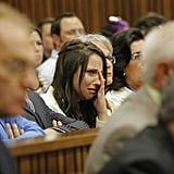 Courtroom Cry