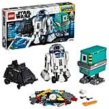 Lego Star Wars Boost Droid Commander Set