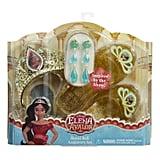 Disney Elena of Avalor Royal Ball Accessory Set ($20)