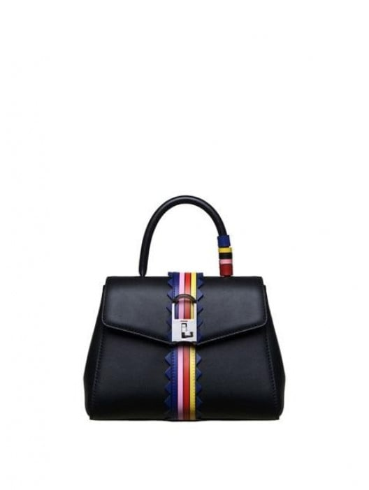 Praha Mini Hockney Rainbow Bag