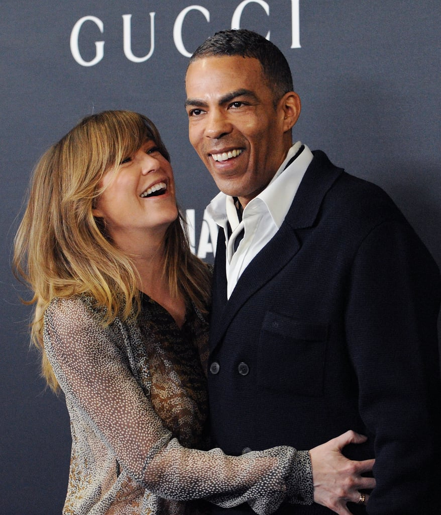 Who Is Ellen Pompeo's Husband, Chris Ivery?