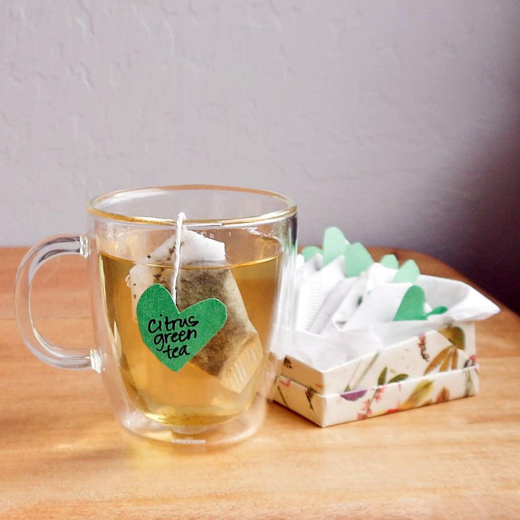Tea bags last minute diy gifts popsugar smart living photo 21 tea bags solutioingenieria Gallery