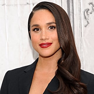 Meghan Markle on Minimal Makeup