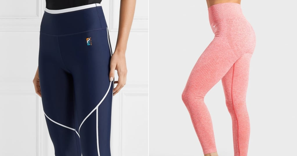 The Best Squat-Proof Gym Leggings at Every Price Point