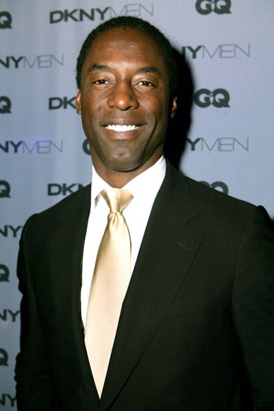 Should Isaiah Washington Stay Out of the Grey's Drama?