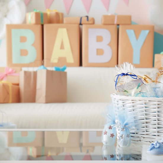 Non-Registry Baby Gifts