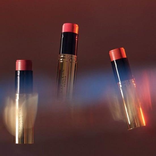 Napoleon Perdis New Cheek Switch Creme Blush Stick Details