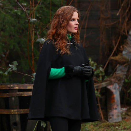 Who Is Returning on Once Upon a Time Season 7?