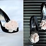 Girlish florals