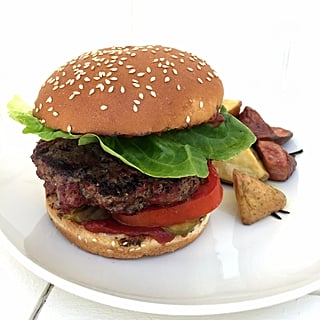 The Best Way to Grill a Burger