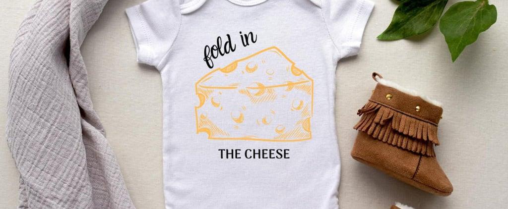 Shop Hilarious Schitt's Creek Onesies For Babies