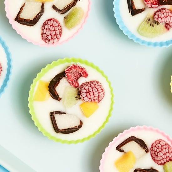 Healthy Dessert Recipes For Kids