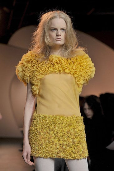 Thakoon's New York Fall Fashion Week Collection