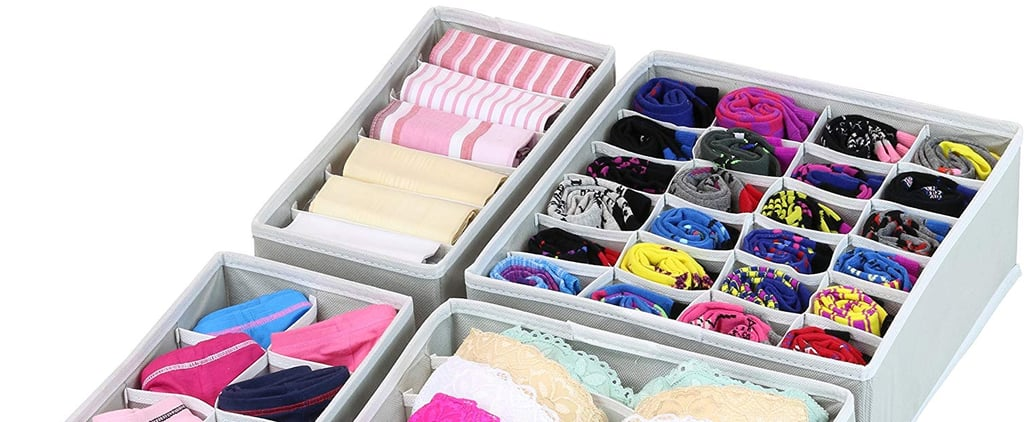 Best Cheap Drawer Organisers