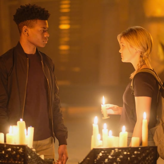 Are Cloak and Dagger Dating?