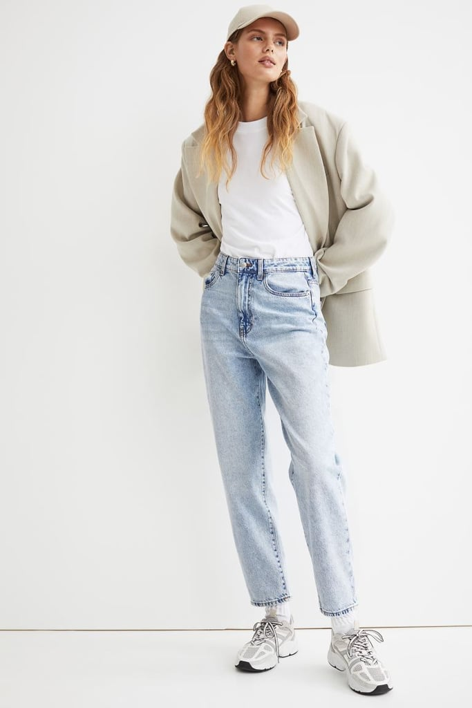 Cute Basics From H&M