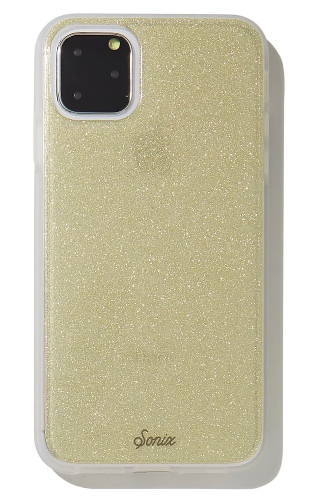 Sonix Golden Glitter iPhone 11, 11 Pro & 11 Pro Max Case