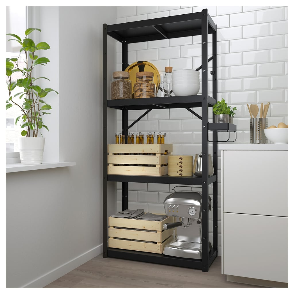 Bror Shelving Unit