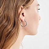 The Everyday Mini Hoop Earring
