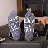 Moyel Master Dobby Socks